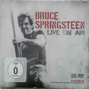 Bruce Springsteen - Live On Air mp3