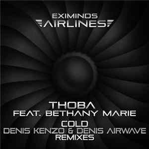 ThoBa Feat. Bethany Marie - Cold mp3