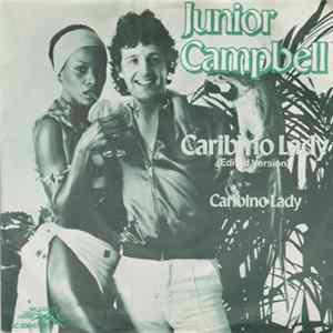 Junior Campbell - Caribino Lady (Edited Version) mp3