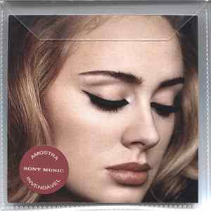 Adele - Send My Love (To Your New Lover) mp3