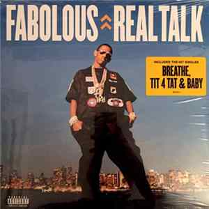 Fabolous - Real Talk mp3