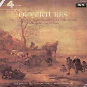 The London Festival Orchestra / Robert Sharples - Von Suppe Ouvertures mp3