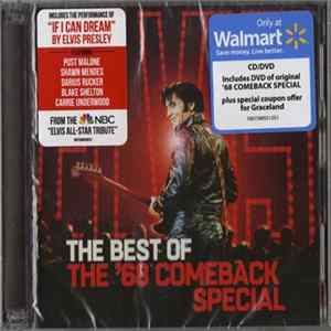 Elvis Presley - The Best Of The '68 Comeback Special mp3