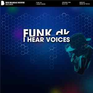 FUNK dk - I Hear Voices mp3