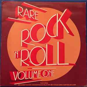 Various - Rare Rock'N'Roll Volume One mp3