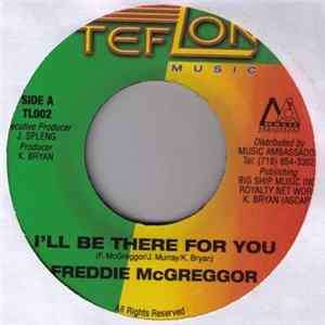 Freddie McGregor - I'll Be There For You mp3
