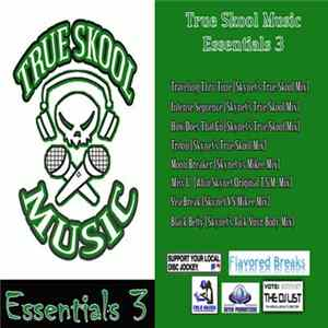 Various - Essentials 3 mp3