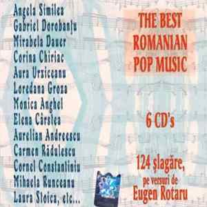 Various - 124 Șlagăre, pe versuri de Eugen Rotaru - The Best Romanian Pop Music mp3
