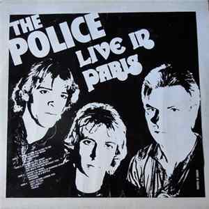 The Police - Live In Paris mp3