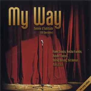 Various - My Way - Comme D'habitude (20 Versions) mp3