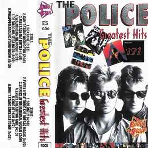 The Police - Greatest Hits mp3
