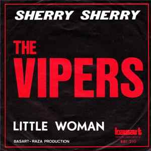 The Vipers - Sherry Sherry mp3