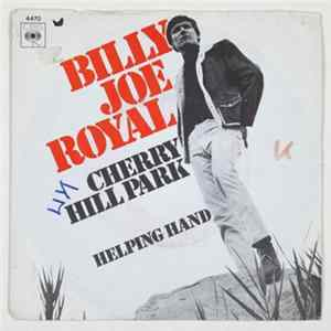 Billy Joe Royal - Cherry Hill Park mp3