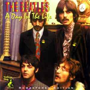 The Beatles - A Day In The Life mp3